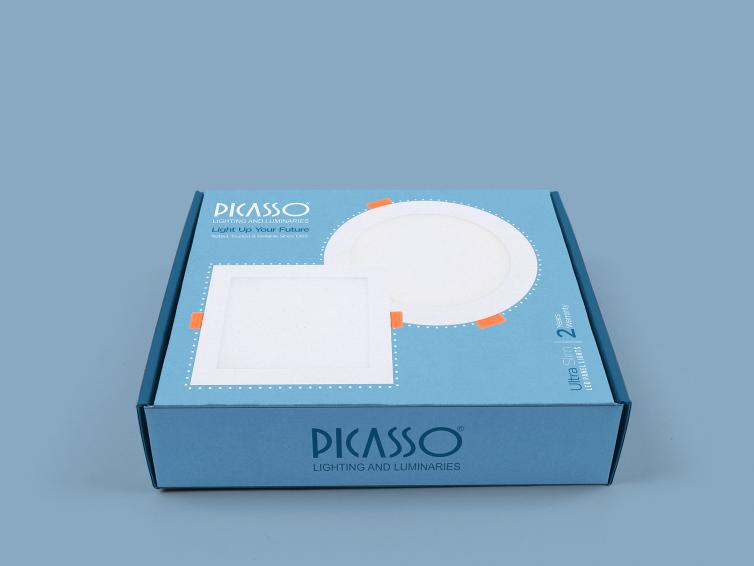 Picasso Led Box Design