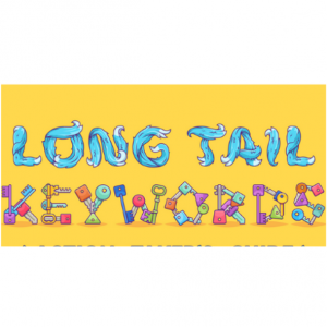 Long tail keyword placement
