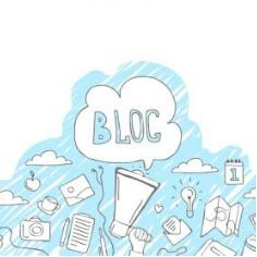 Creative blog writing
