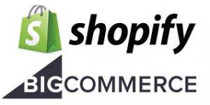 eCommerce website development Company hosted shopping carts